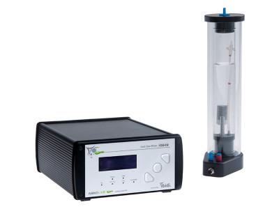 Nanolive-ibidi Gas Incubation System