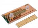 ECIS Flow Array 1 Channel µ-Slide with 8x10E (1F8x10E) PC