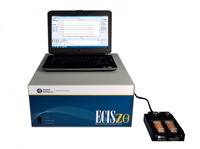 ECIS Model Z Theta | Cell Culture Impedance Measurement | ibidi
