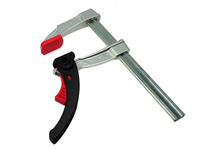 Clamp for sticky-Slides