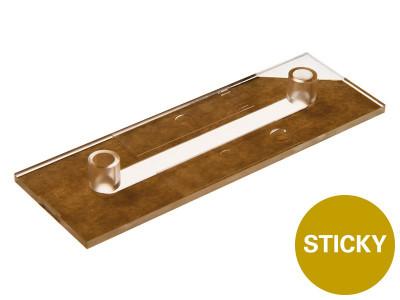 sticky-Slide I Luer