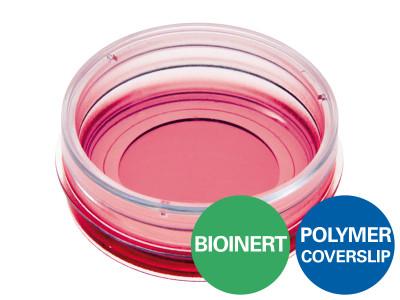 µ-Dish 35 mm, high Bioinert
