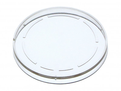 DIC Lid for µ-Dishes