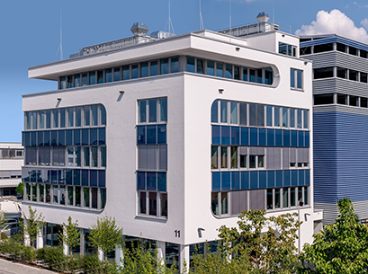 How To Reach Us German Headquarters Ibidi