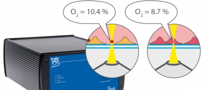 ibidi Presents the First Optical Sensor that Measures Oxygen Directly in Cells and Tissues