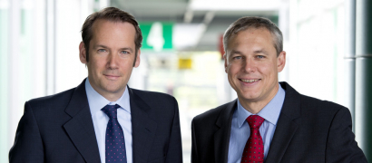 Valentin Kahl and Roman Zantl Among the Top 25 Healthcare Technology CEOs of Europe 2020